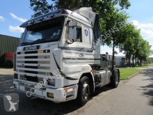 Scania 143 tractor unit used
