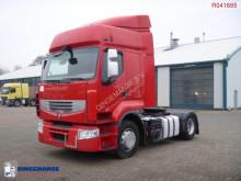 Cabeza tractora Renault Premium 460.19 usada
