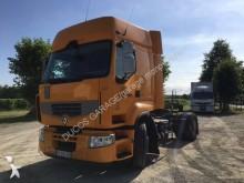 Tahač použitý Renault Premium 460 DXI