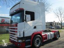 tracteur Scania 164-480