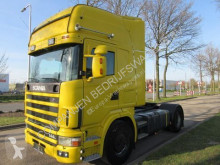 Scania R tractor unit used