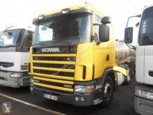 Scania G 144G460 tractor unit used