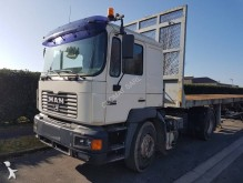 MAN 19.414 tractor unit used