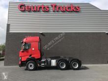 Tracteur Renault Gamme C 460 TREKKER occasion