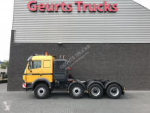 Mercedes 3553 S HEAVY DUTY TRACTOR 250 TON tractor unit used