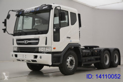 Daewoo tractor unit