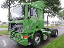 Volvo F12 tractor unit used