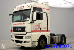 MAN TGX 18.440 XXL tractor unit used