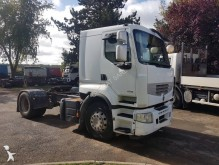Renault hazardous materials / ADR tractor unit Premium 450 DXI