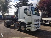 Cabeza tractora Renault Premium 450 DXI productos peligrosos / ADR usada