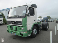 Volvo FM12 340 tractor unit used