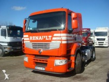 Çekici tehlikeli maddeler / ADR Renault Premium 450 DXI