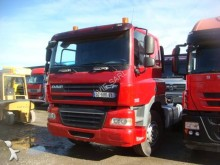DAF CF 410 tractor unit used