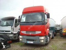 Renault Premium 420 tractor unit used hazardous materials / ADR
