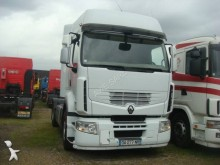 Cap tractor Renault Premium 450 DXI second-hand