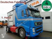 tractor Volvo FH 440 Globetrotter XL Deutscher LKW aus 1. Hand