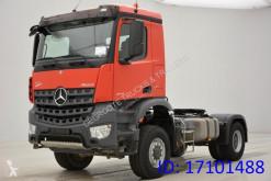 Tracteur Mercedes Arocs