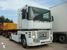 Tracteur Renault AE 440 DXI occasion
