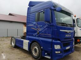Tracteur MAN TGX 18.480 XLX occasion