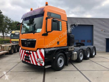MAN TGX 41.540 tractor unit used