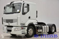 Cabeza tractora Renault Premium 410 productos peligrosos / ADR usada