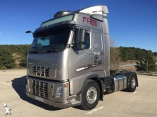 Tracteur Volvo FH16 580 occasion