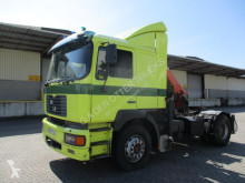 Tracteur MAN 19.403 occasion