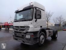 Tracteur Mercedes 2040 neuf