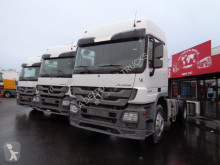 Mercedes Actros 2040 tractor unit new