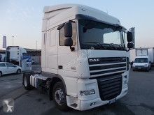 Tracteur DAF XF460T occasion