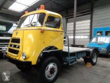 ciągnik siodłowy DAF FAV 1600 DD
