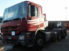 Tracteur convoi exceptionnel Mercedes Actros 3351