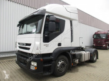 Nc Stralis AT440S42T/P 4x2 Stralis AT440S42T/P 4x2 SZM INTARDER tractor unit used