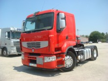 Tractor Renault Premium 450 DXI usado