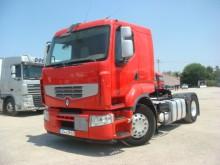 Tahač nebezpečné látky / adr Renault Premium 450 DXI