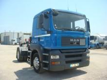 Tracteur MAN TGA 18.430 occasion