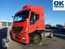 Traktor Iveco Stralis AS440S50TFPLT farlige materialer / ADR brugt
