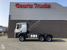 Mercedes Arocs 3345 tractor unit used