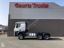 Mercedes tractor unit Arocs 3345