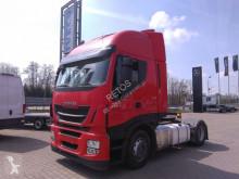 tracteur Iveco STRALIS 460HP HI-WAY E6, Dealer