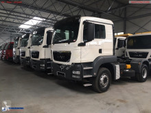 MAN TGS 19.360 tractor unit new