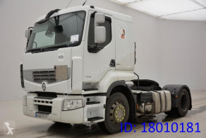 Renault hazardous materials / ADR tractor unit Premium 410
