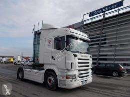 Tracteur Scania LA R420 LA 4X2 HNA occasion