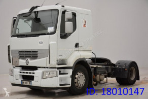 Renault hazardous materials / ADR tractor unit Premium 450