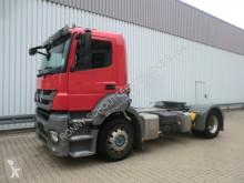 Mercedes Axor 1840LS 4x2 1840 LS 4x2 Kipphydraulik tractor unit used