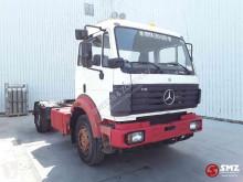 Mercedes SK Sattelzugmaschine gebrauchte