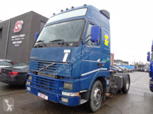 Tracteur occasion Volvo FH12