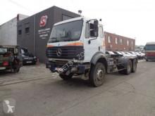 ciągnik siodłowy Mercedes 2631 S no 2638 manual 13 T