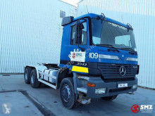 Mercedes Actros 3343 tractor unit used