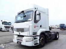 Tracteur Renault Premium 450 occasion